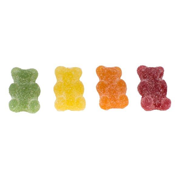 Gummy Sour Bear