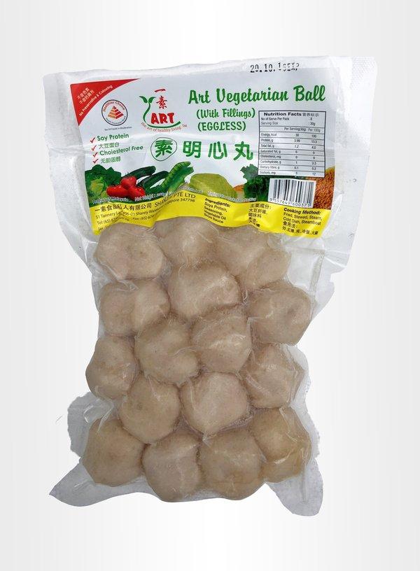 Art Vegetarian Ball