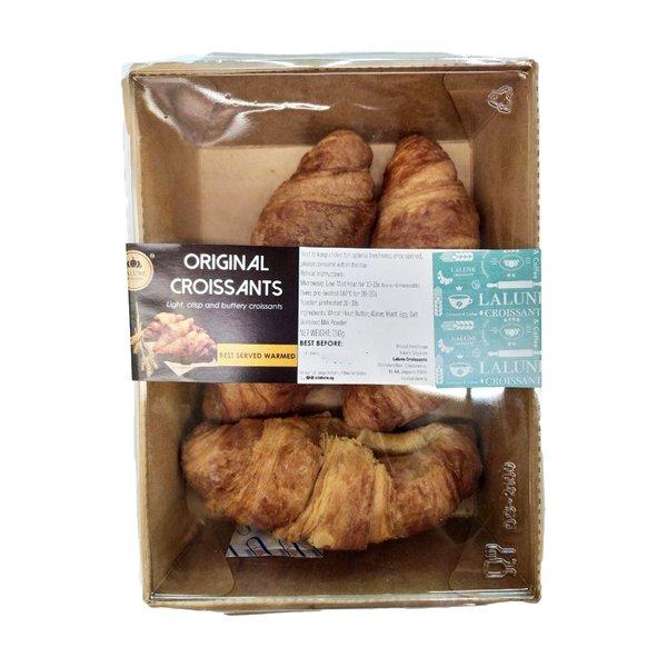 Lalune Original Baked Croissants