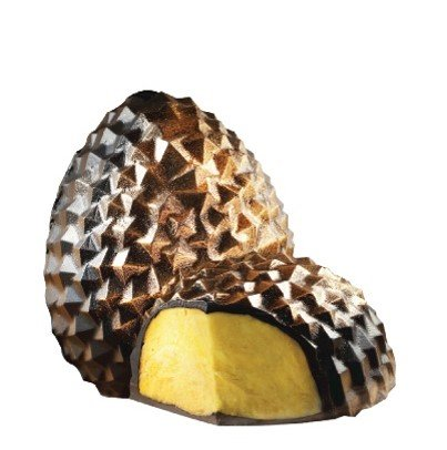 Black Thorn Musang King Durian