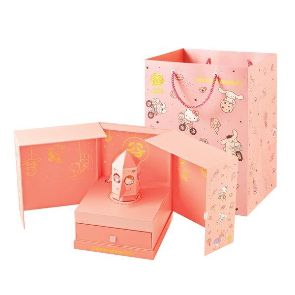 Sanrio Odyssey Music Box